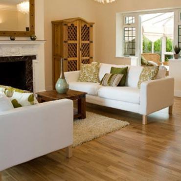 Anderson Tuftex Hardwood Floors | Pottsboro, TX