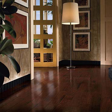 Bruce Hardwood Flooring | Pottsboro, TX