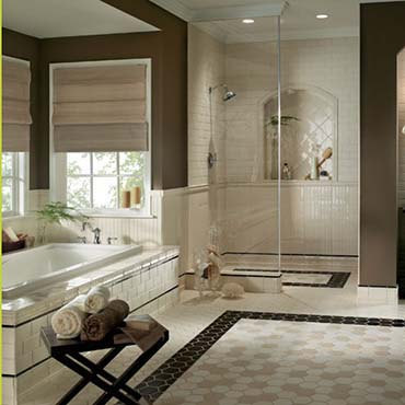Crossville Porcelain Tile | Pottsboro, TX