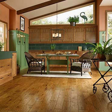 Hartco® Wood Flooring | Pottsboro, TX