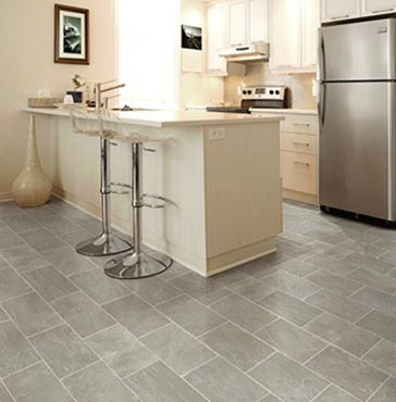 Tarkett Sheet Vinyl Flooring | POTTSBORO, TX
