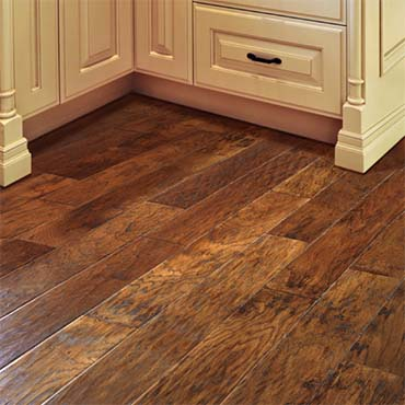 LM Hardwood Flooring | Pottsboro, TX